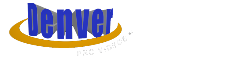 Denver Video Production | Denver Pro Videos